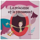 La princesse et le pansement