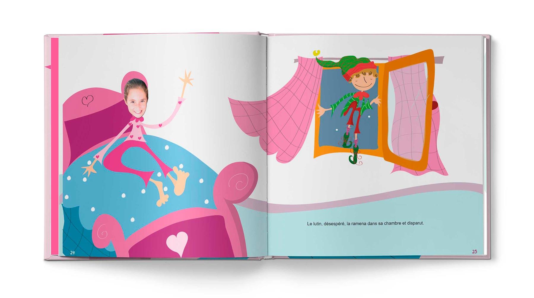 Histoire La princesse et le pansement - Image 12